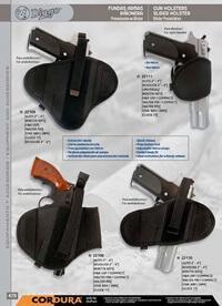 DINGO GUN HOLSTERS