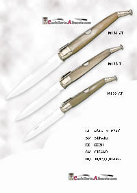 pocketknives stylet ESTILETES