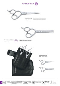 scissors ARTICLES OF HAIRDRESSING