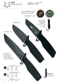 hunting knives  NERO MILITARY KNIVES