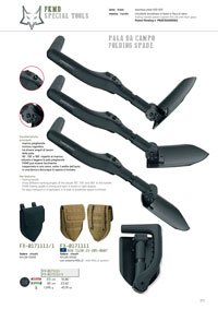 camping and survival  FIELD SHOVEL