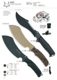 tactical knives  TACTICAL KNIVES PANABAS