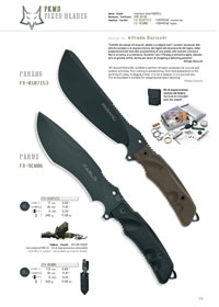 hunting knives  PARANG JUNGLE KNIFE