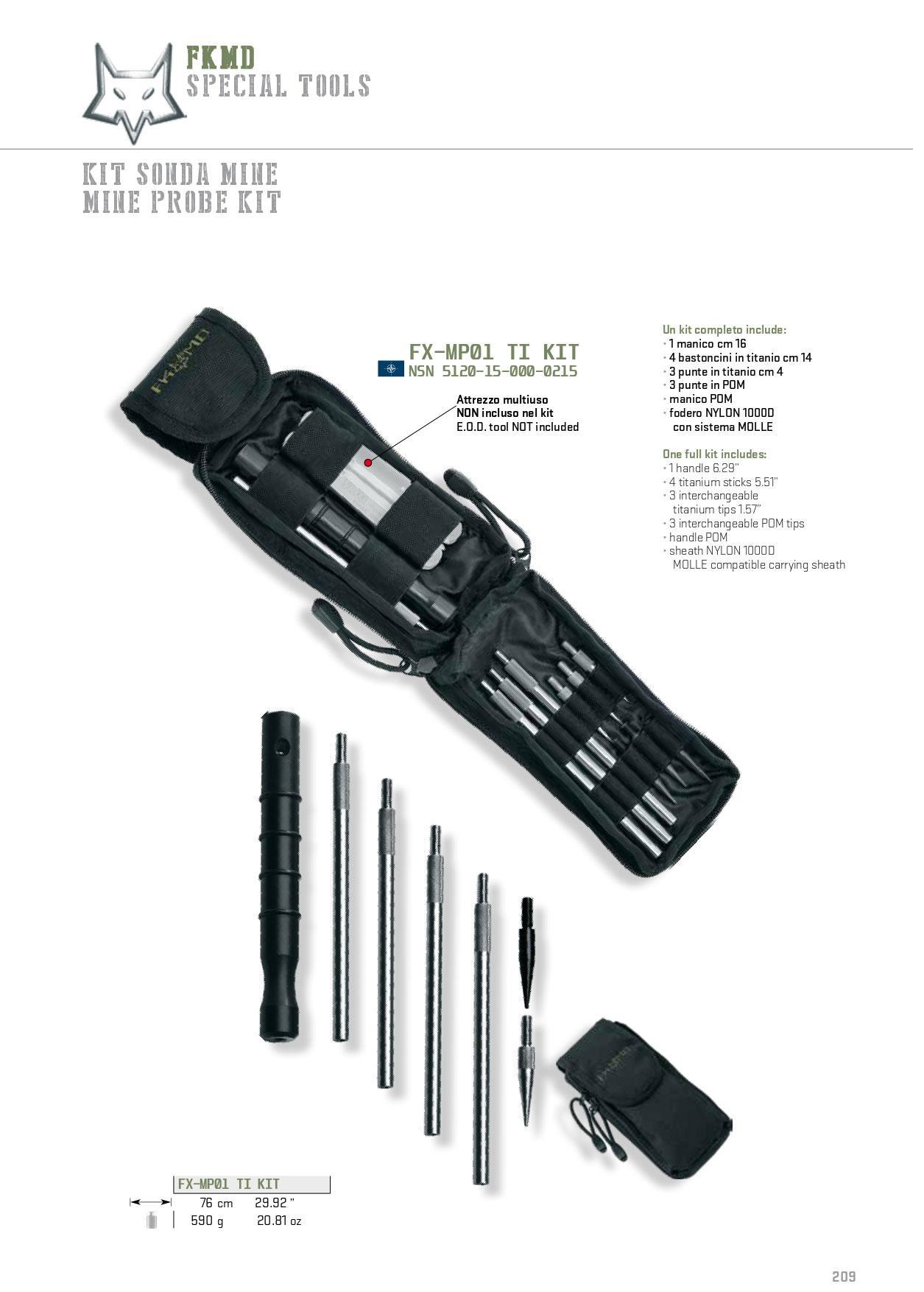 - SOG MULTITOOLS 3 Fox Military - multipurpose tools