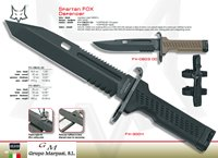hunting knives  SPARTAN KNIVES MILITARY