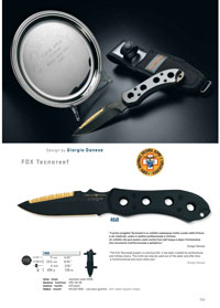 hunting knives  TECNOREEF MILITARY KNIVES