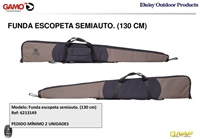 GAMO SEMIAUTOMATIC SHOTGUN CASE