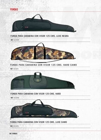RIFLE COVERS 3