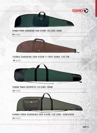 armes accessoires CARABINE COVERS