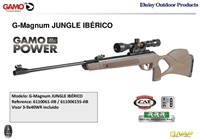 GAMO G-MAGNUM JUNGLE IBERICO