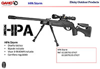 HPA STORM