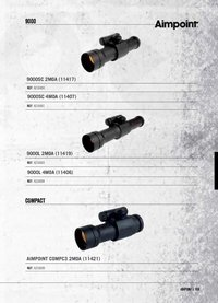 airsoft accessories AIMPOINT VIEWERS