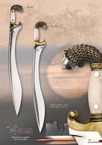 GLADIUS ALEJANDRO MAGNO SWORDS 2