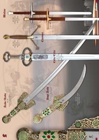 GLADIUS ARAB AND CELTIC SWORDS