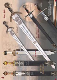 GLADIUS GLADIATOR JULIO CESAR SWORDS