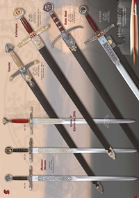 GLADIUS HISTORICAL SWORDS