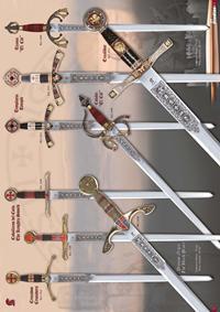 GLADIUS GLADIUS MEDIEVAL SWORDS
