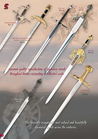 GLADIUS MINI SWORDS LEGEND