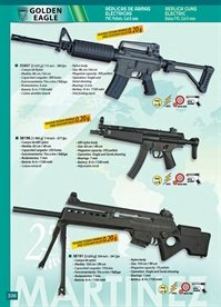 airsoft  ARMAS ELECTRIC