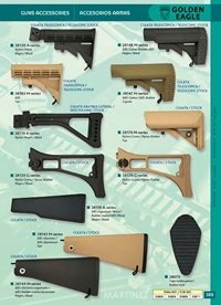 airsoft  ARMS ACCESSORIES