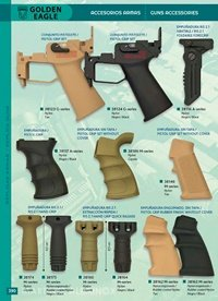 airsoft accessori ACCESSORI ARMI