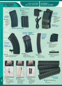airsoft accessories ARMS ACCESSORIES