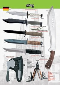 hunting knives  TACTICAL KNIVES OUTDOOR