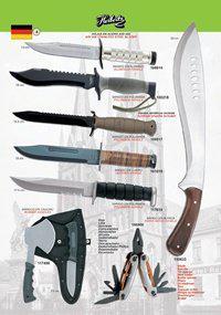 HERBERTZ TACTICAL KNIVES OUTDOOR