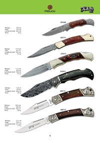 HERBERTZ HERBERTZ CAMPER POCKET KNIVES
