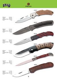 HERBERTZ HERBERTZ COUNTRY POCKET KNIVES