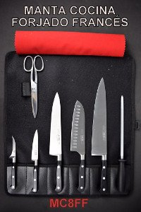professional knives  KITCHEN BLANKET IHER MC8FF