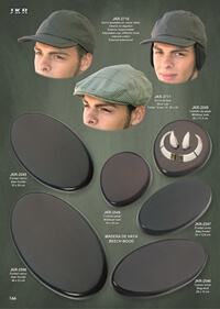 JKR HATS