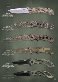 JKR FOLDING KNIVES TACTICS