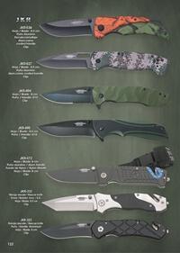 JKR FOLDING KNIVES TACTICS