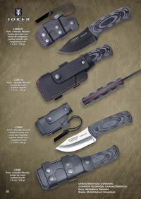 hunting knives  TACTICAL KNIVES MAPACHE