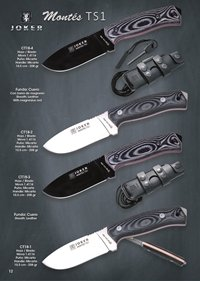 tactical knives  TACTICAL KNIVES MONTES TS1