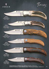 JOKER TORCAZ POCKET KNIVES