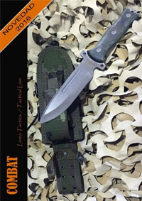 hunting knives  COMBAT COMMAND SPECIAL SERIES