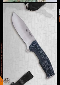CUCHILLO OUTLANDER