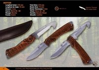hunting knives mountain knives ROTTOR KNIFE