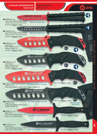 tactical knives  TRAINING KNIVES