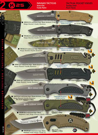 tactical knives  TACTICAL KNIVES MOHICAN