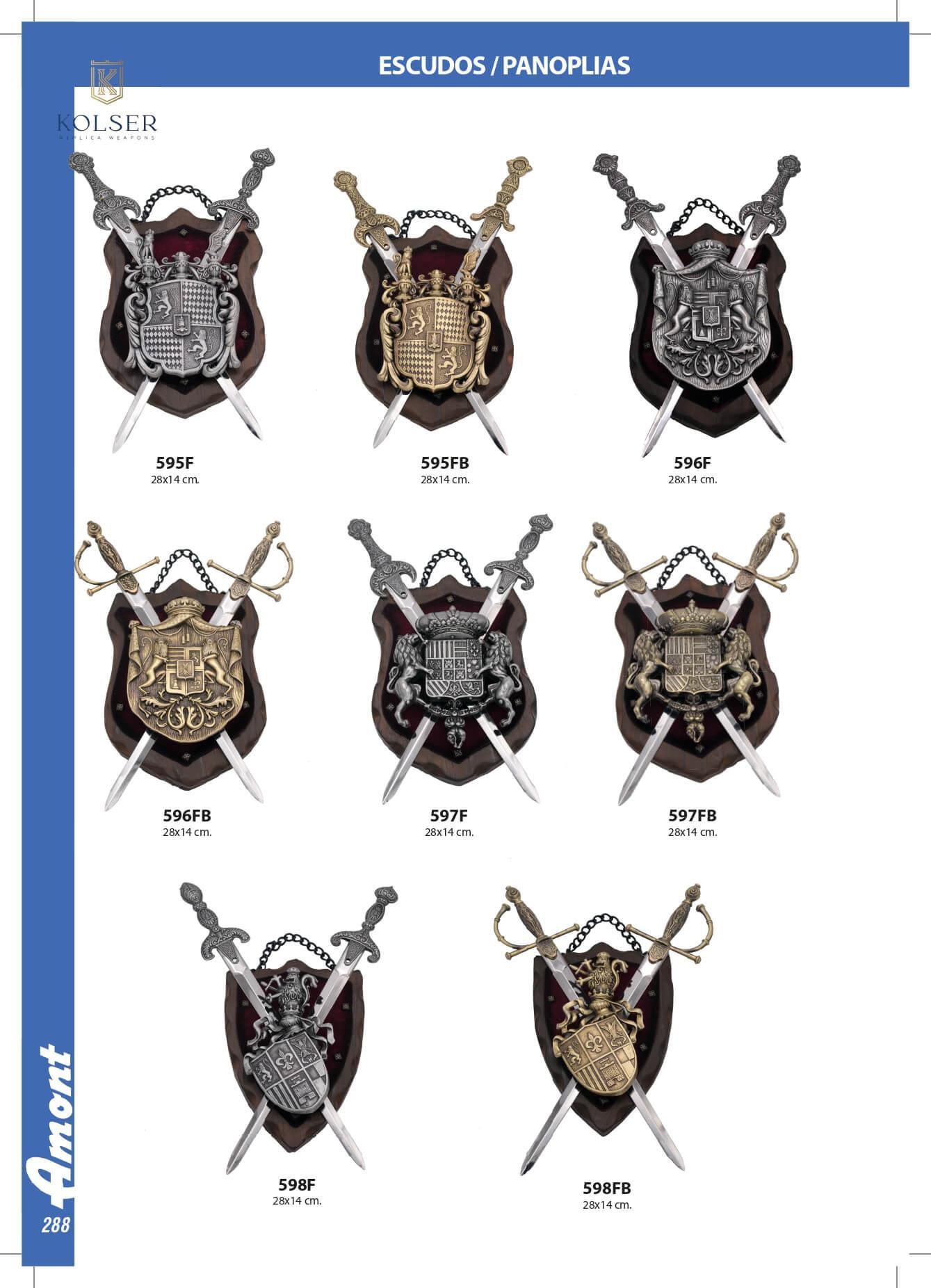 PANOPLY 5 - Kolser