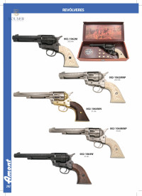 waffen antike repliken SINGLE ACTION ARMY REVOLVER