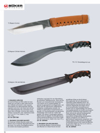 KNIVES OUTDOOR MAGNUM