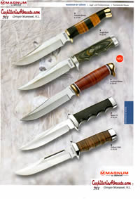 hunting knives hunting knives MAGNUM BOWIE