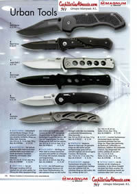 pocketknives tactical URBAN TOOLS