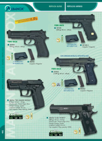 airsoft  PISTOLAS GAS AIRSOFT