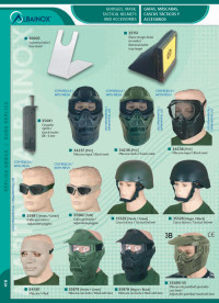 airsoft accessories SAFETY GLASSES