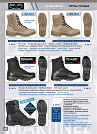 camping and survival  BOOTS BARBARIC